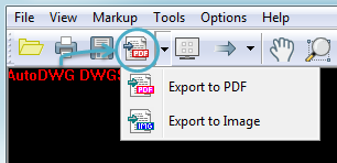 online pdf to autocad drawing converter
